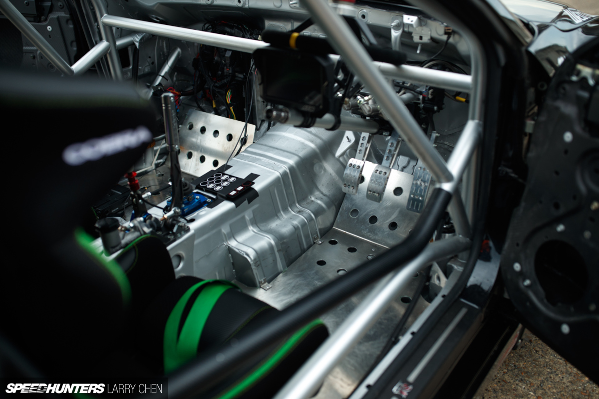 Parts and gear by obp Motorsport